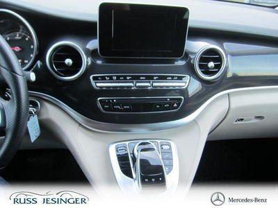 gebraucht Mercedes V250 Marco Polo 4MATIC / Navi / LED / AHK 2,5T