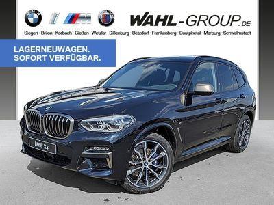 gebraucht BMW X3 M40i | UPE 86450,00 EUR