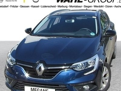 gebraucht Renault Mégane GrandTour LIMITED Deluxe TCe 140 EDC (ALLW./EASY-PAK)