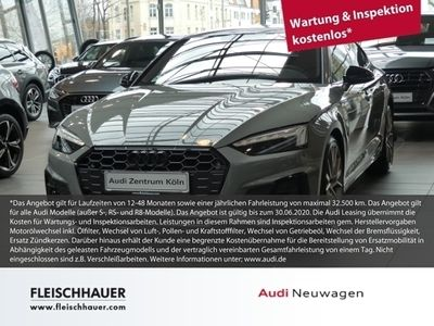gebraucht Audi A5 Sportback 40 TFSI edition one 2.0 EU6d-T Matrix-LED