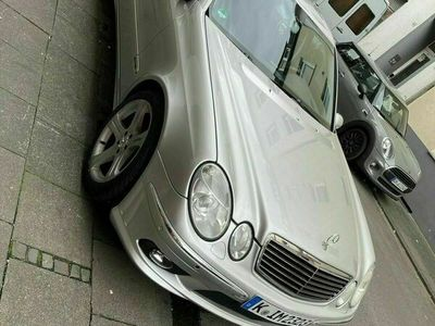 gebraucht Mercedes 320 bez amg 63 e klasabenzin Auto top