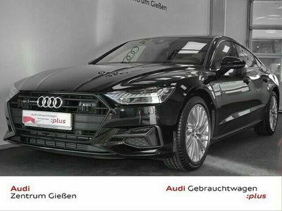 gebraucht Audi A7 Sportback 50 TDI quattro Optikpaket Matrix Leder