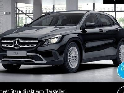 gebraucht Mercedes GLA180 Kamera Navi PTS Sitzh Temp Keyl-GO