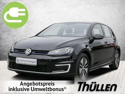 gebraucht VW Golf GTE Plug-In Hybrid 1.4 TSI