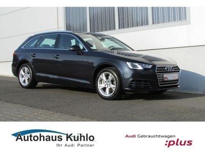 gebraucht Audi A4 Avant sport 2.0 TDI 140 kW (190 PS) 6-Gang