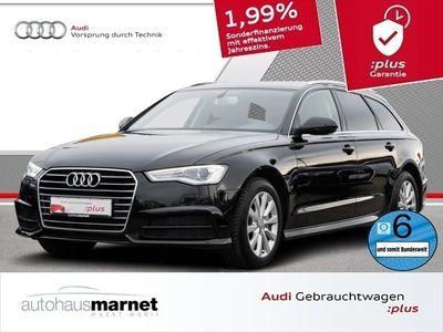 gebraucht Audi A6 Avant 3.0 TDI quattro Xenon Leder Rückfahrkamera Tempomat