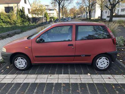 gebraucht Fiat Punto 60 Cult