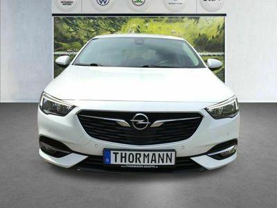 gebraucht Opel Insignia 1.5 Turbo Business Edition