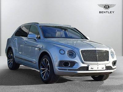 gebraucht Bentley Bentayga