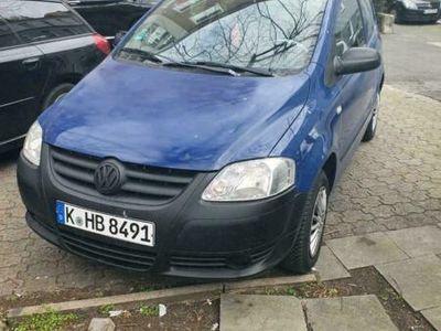 gebraucht VW Fox