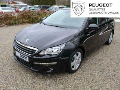 gebraucht Peugeot 308 SW BlueHDi 150 EAT6 Stop & Start Niveau 2 Business-Line
