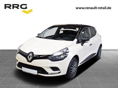gebraucht Renault Clio IV Clio1.2 16V 75 START KLEINWAGEN