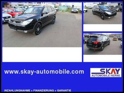used Hyundai Veracruz 7SITZER+KLIMA+20-Z ALU+8FACHBEREIFT+S&S+SHZ