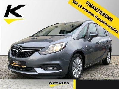 gebraucht Opel Zafira Active Start Stop
