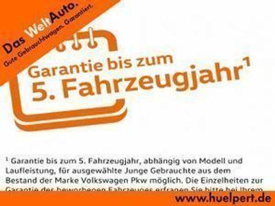 gebraucht VW Touran 1.2 Comfortline 7-Sitze NAVI SHZ ALU