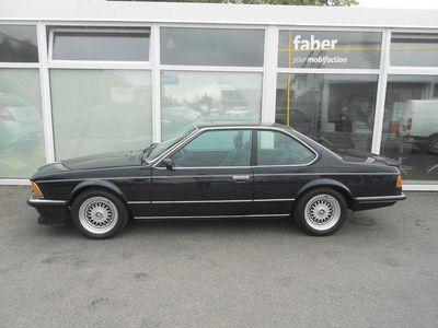 gebraucht BMW M635 M6 CSi 5-Gang