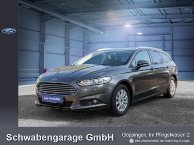 gebraucht Ford Mondeo Turnier 1.5 EcoBoost S&S Business Edition
