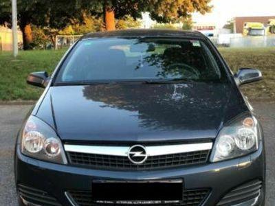 gebraucht Opel Astra GTC 1,4 16V Twinport ECOTEC/ECO...