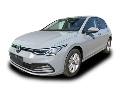 "gebraucht VW Golf ""Life"" (2) 1.5 eTSI Mildhybrid DSG..."