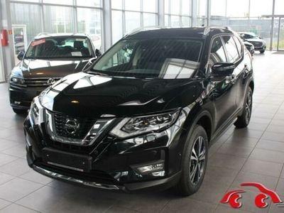 gebraucht Nissan X-Trail 1,3 DIG-T DCT AUTO. N-CONNECTA SAFETY