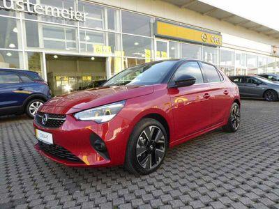 gebraucht Opel Corsa-E First Edition NAVI+SITZHEIZUNG+RÜCKFAHRKAMERA
