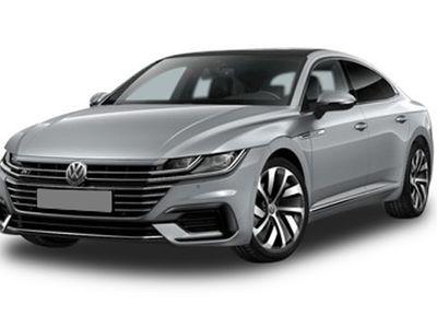 gebraucht VW Arteon 2.0 Benzin