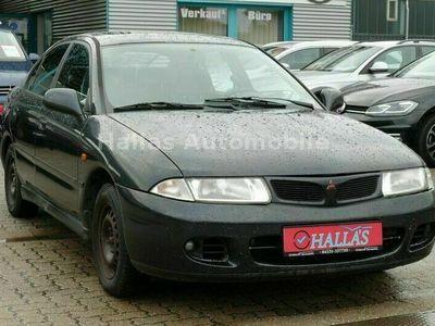 gebraucht Mitsubishi Carisma GLS 1.8 *Klima *AHK *Automatik * als Limousine in Rendsburg