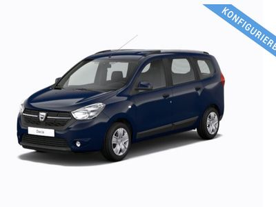 gebraucht Dacia Lodgy 1.3 TCe 130 Comfort GPF 7-Sitzer in Achern