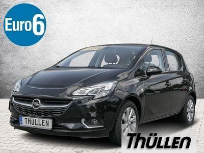 gebraucht Opel Corsa E 5T Innovation 14 Easytronic Bluetooth