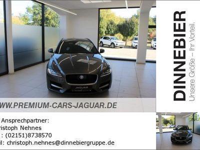 gebraucht Jaguar XF Sportbrake 20d R-Sport
