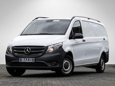 gebraucht Mercedes Vito 116 CDI Kasten E - Klima/Sitzhzg/Tempomat/