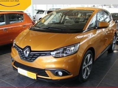 used Renault Scénic Intens ENERGY TCe 130 0