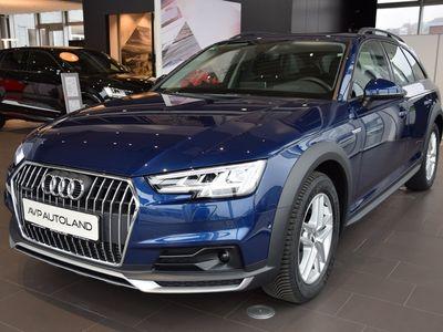 gebraucht Audi A4 Allroad A4 Allroad 3.0 TDI S tronic Matrix|Navi|SHZ|AHK