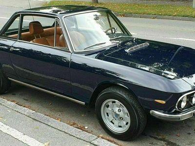 gebraucht Lancia Fulvia 1.3S Coupé mit H-Kennzeichen als Sportwagen/Coupé in Ramersdorf Perlach