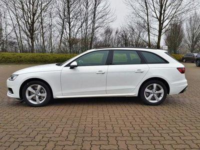 gebraucht Audi A4 Avant Advanced 40TFSI S tronic 140KW/190PS-MJ2020-LED-SHZ-PDC