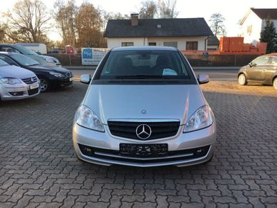 gebraucht Mercedes A180 A-KlasseCDI AHK abnehmbar