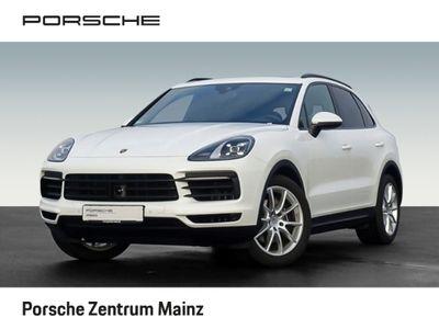 gebraucht Porsche Cayenne PASM Abstandsregeltempostat LED AHK