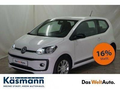 gebraucht VW up! up! 1.0 clubKlima*Sitzhz.*LM 15'*Radio-CD