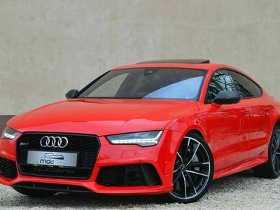 gebraucht Audi RS7