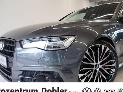 gebraucht Audi A6 Avant 3.0 TDI S-line competition quattro AHK