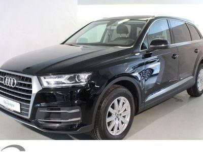 gebraucht Audi Q7 3.0 TDI Quattro Navi Klima Kamera Xenon