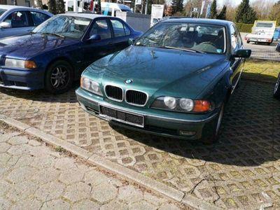 gebraucht BMW 525 e39 tds