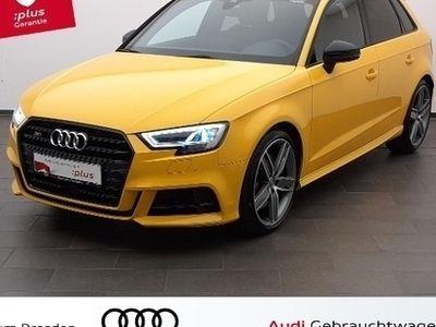 gebraucht Audi S3 Sportback S tronic Matrix LED/ACC