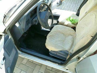 gebraucht Peugeot 309 GRI
