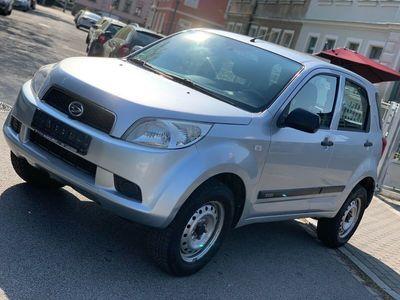 gebraucht Daihatsu Terios 1.5 Top 4WD/Standheizung/TÜV NEU