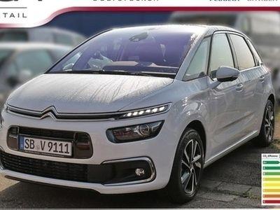 gebraucht Citroën C4 SpaceTourer BlueHDi 150 SHINE Navi