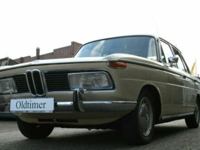 käytetty BMW 2000 | H-Kennzeichen |1,8 Liter 90 Ps |