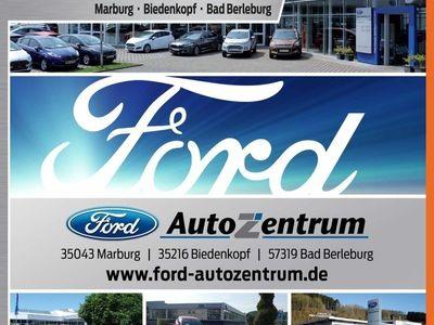 gebraucht Ford C-MAX 1.0 EcoBoost Titanium Navi/SYNC3/PDC