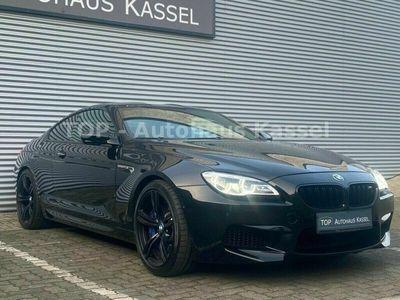 gebraucht BMW M6 Coupe*Bang&Olufsen/Head-UP/360° Kamera*