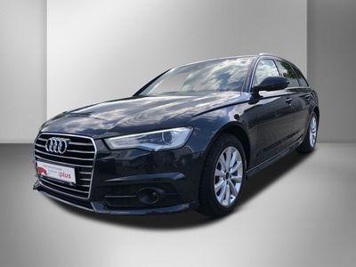 used Audi A6 Avant 2.0 TDI ultra S tronic ACC Navi Bose Alca